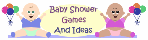 Baby Shower Games and Ideas