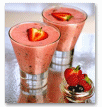 baby shower smoothie